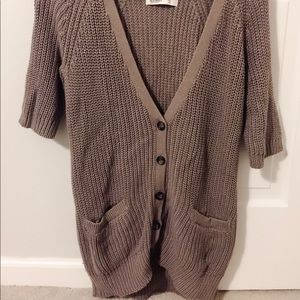 Old Navy button cardigan size XS